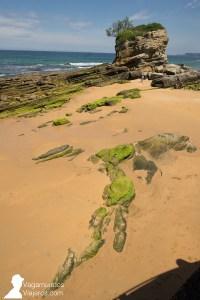 Playa del Camello en Santander