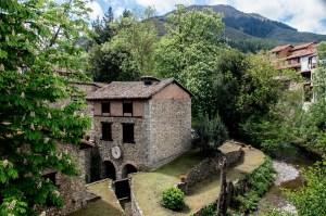 Potes en Cantabria, uno de los Pueblos más bonitos de España