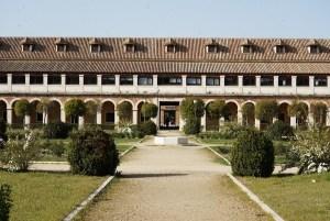 Casa de Oficios y Caballeros en Aranjuez