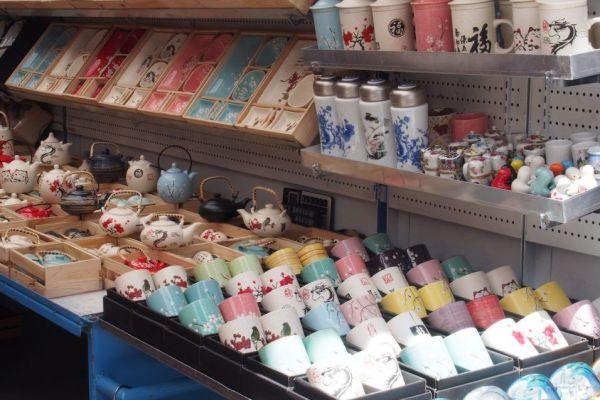 Compras en Hong Kong. ¿Que hay que merezca la pena?