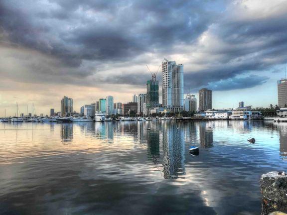 Que ver en Manila en Dos Días