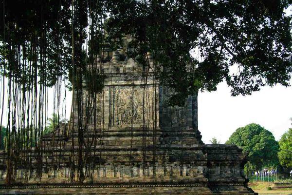 La Isla de Java Indonesia