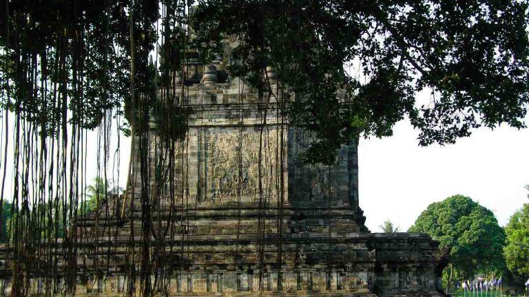 La Isla de Java Indonesia entre templos y volcanes