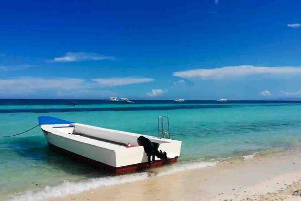 Isla de Balicasag, Panglao y Virgin Island: Buceo, snorkel y playas