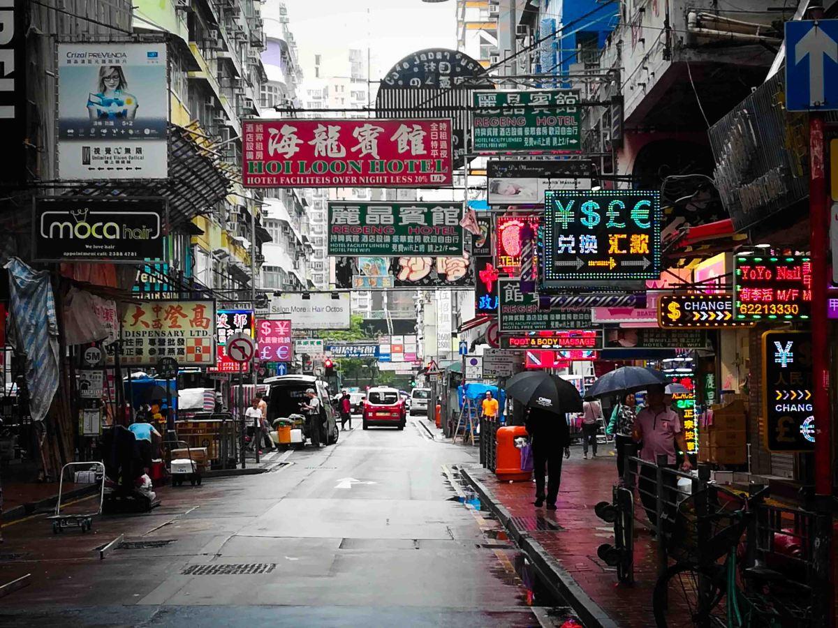 Guía de Hong Kong: Todo lo que no te puedes perder en la ciudad de los rascacielos