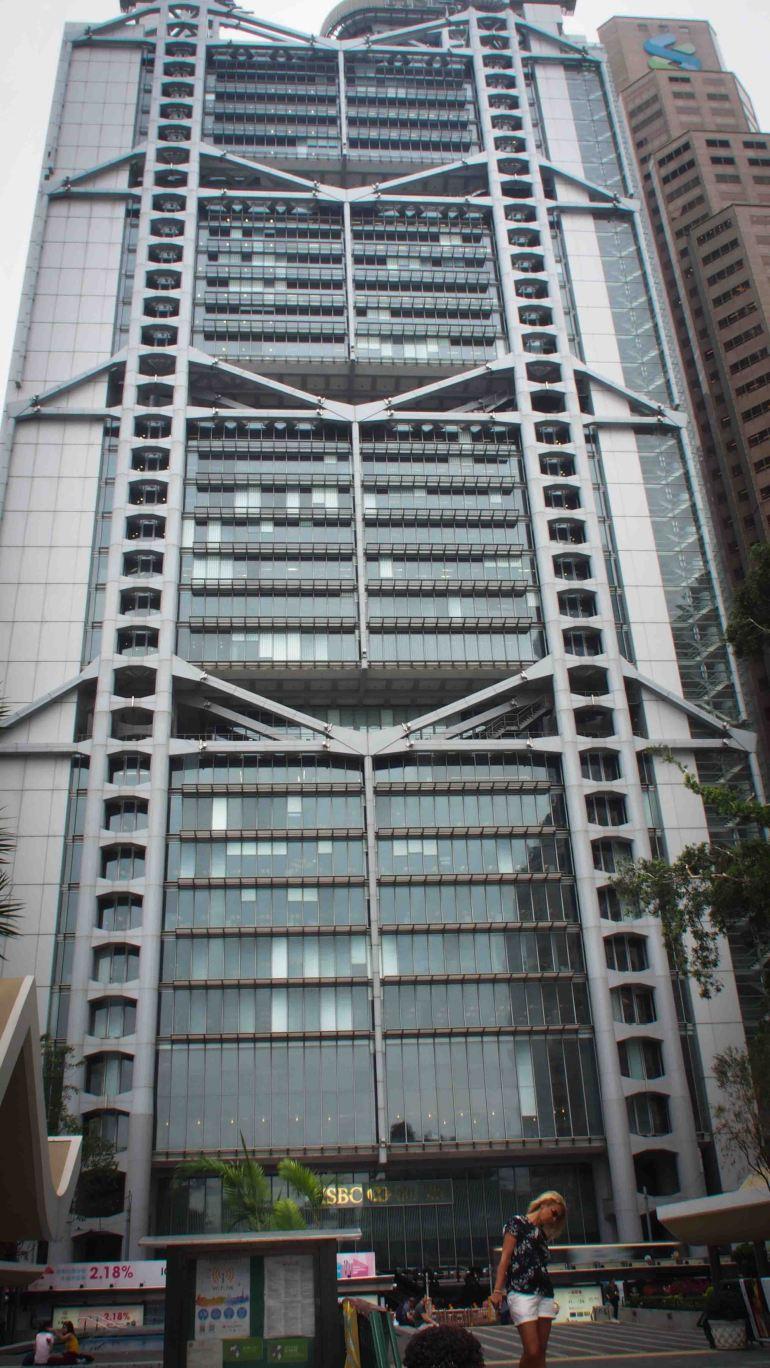 HSBC-Hong-Kong-Shanghai-Banking-Corporation