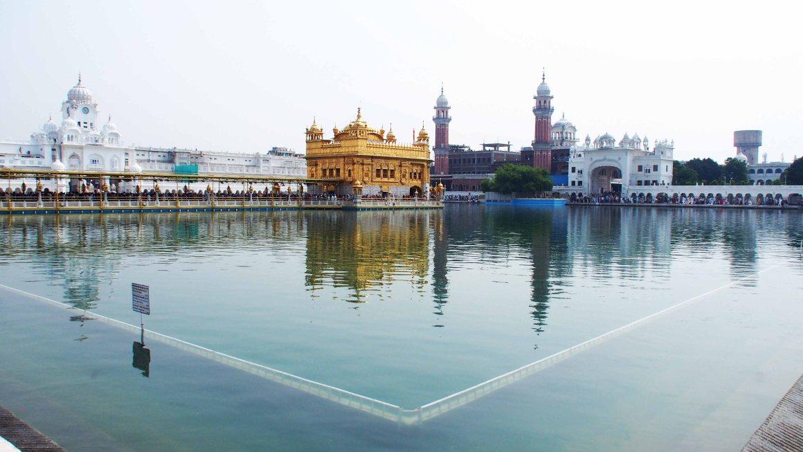 Templo-de-oro-amritsar