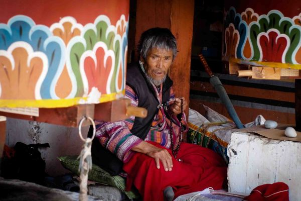 Thimphu: Que ver y que hacer en la Capital de Bután