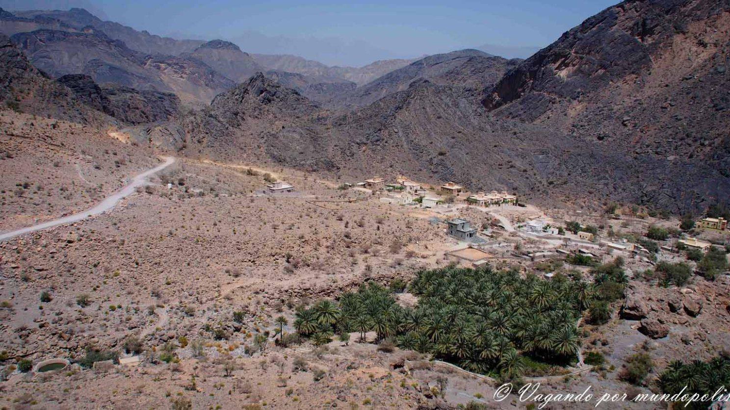 Al Dakhiliya-Oman