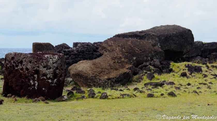Te Pito Kura-Isla de Pascua