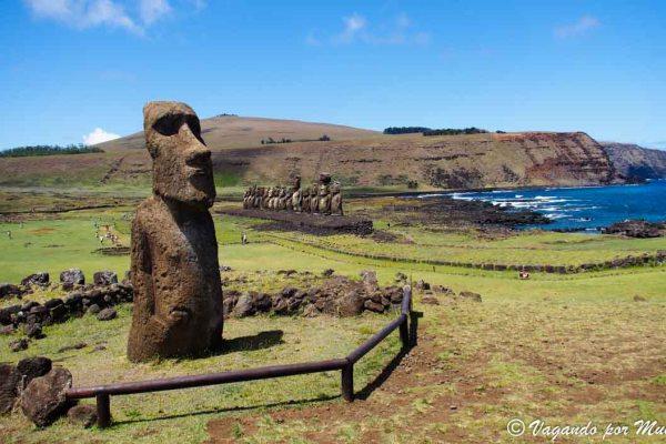 Que ver y que hacer en Isla de Pascua