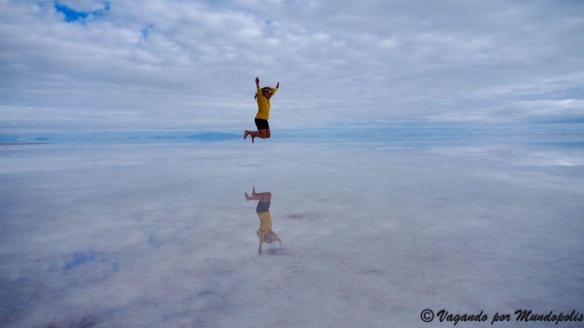 El Salar de Uyuni