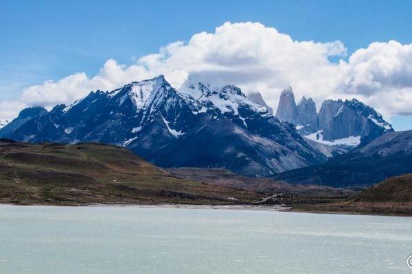 Un día en Torres del Paine
