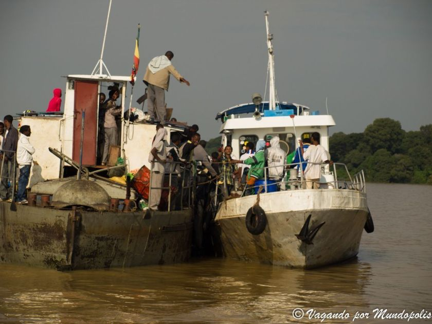Lago-Tana-Etiopia