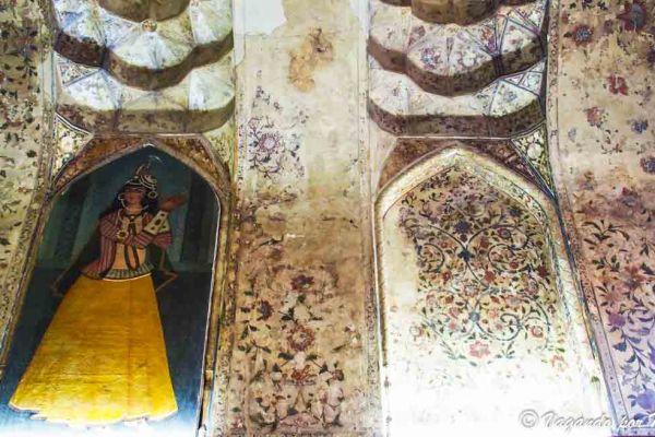 Como ha de ir vestida una Turista en Irán