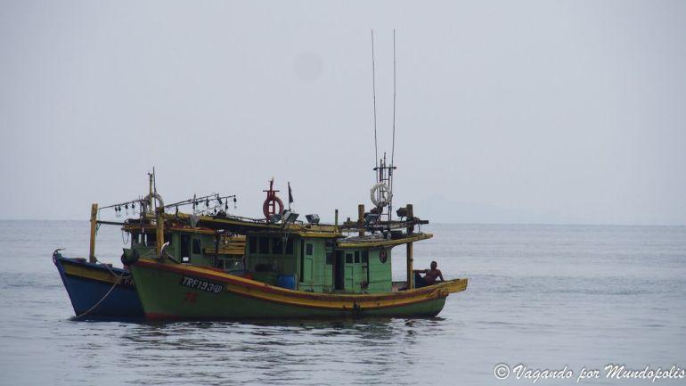 barcos-pesqueros-Perhentian