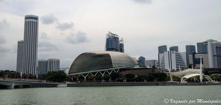 Explanade-theatres-singapur