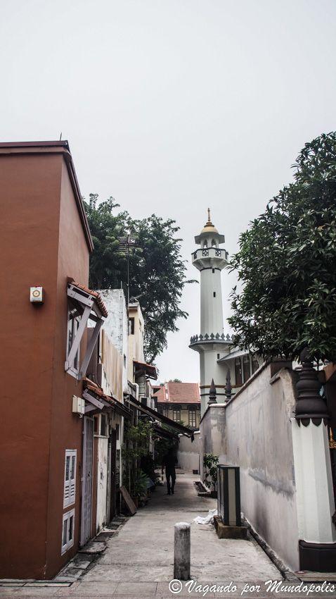 KAMPONG-GLAM-SINGAPUR