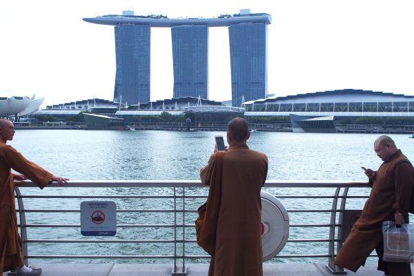 Que ver en Singapur: Lo mejor de cada barrio