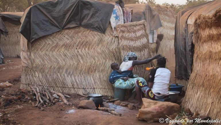 campamento-mina-oro-artesanal-burkina-faso