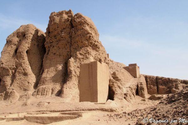 Sudán: Kerma y Los Deffufa