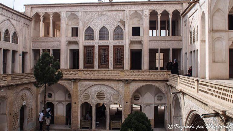 que-ver-en-kashan-sus-casas-historicas