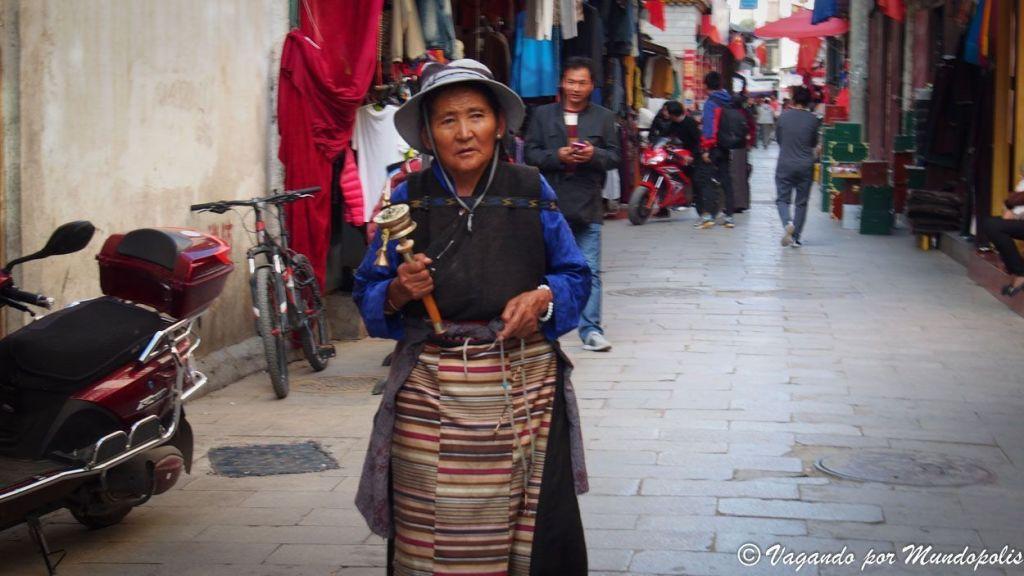 kora-lhasa-tibet