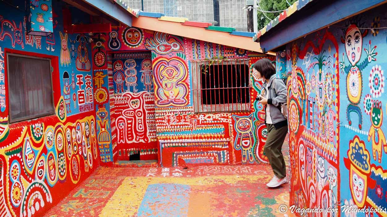 rainbow-village-taichung