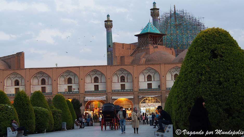 naqhs-e-jalan-plaza-isfahan