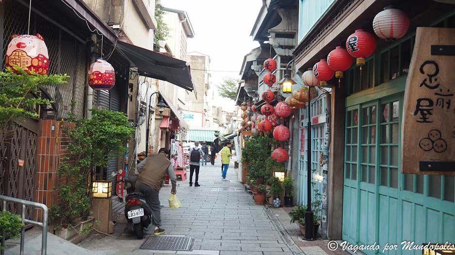 shannong-street-tainan