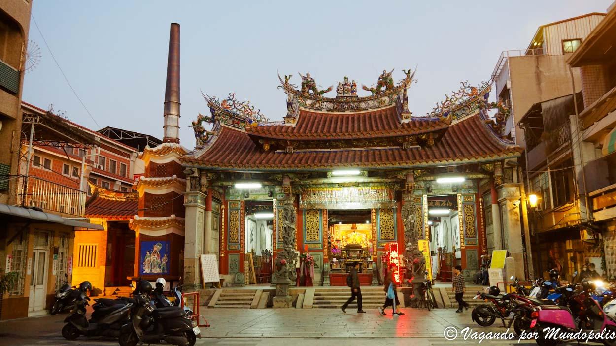 templo-matsu-tainan