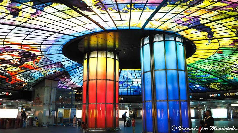 dome-of-light-que-ver-kaohsiung