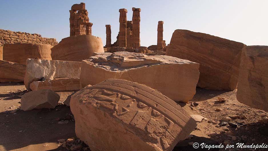 templo-soleb-sudan