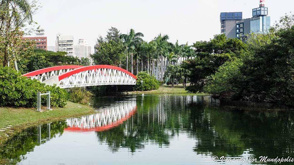 que-ver-en-kaohsiung-parque-central