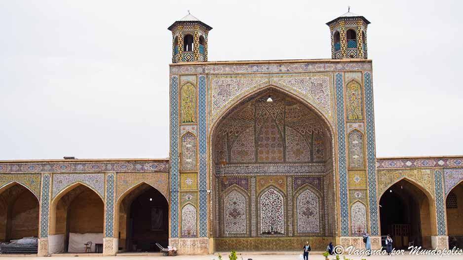 mezquita-vakil-que-ver-en-shiraz