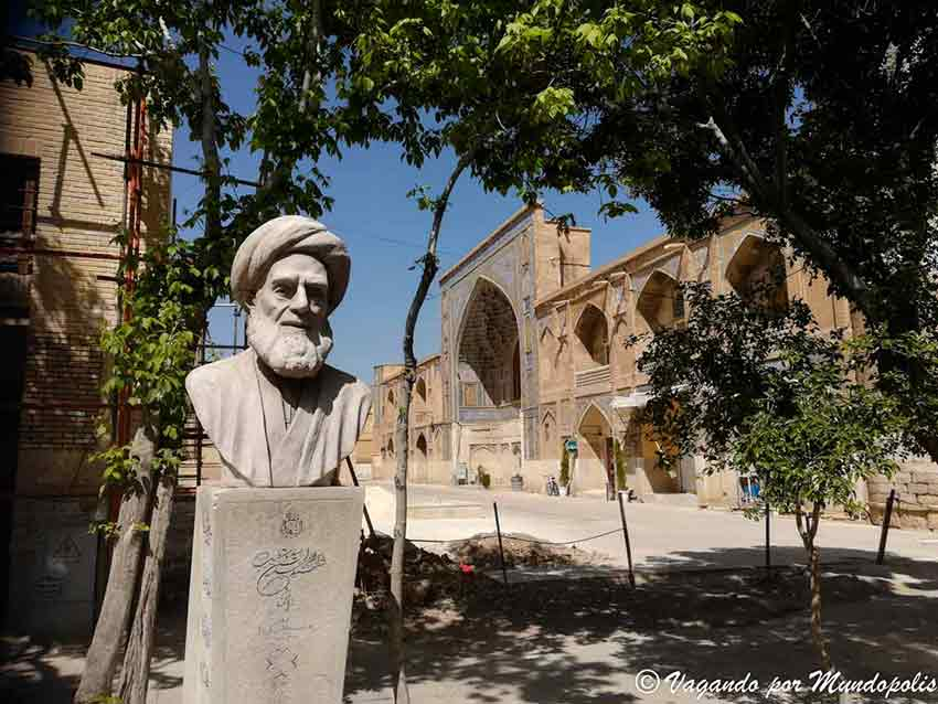 que-ver-shiraz