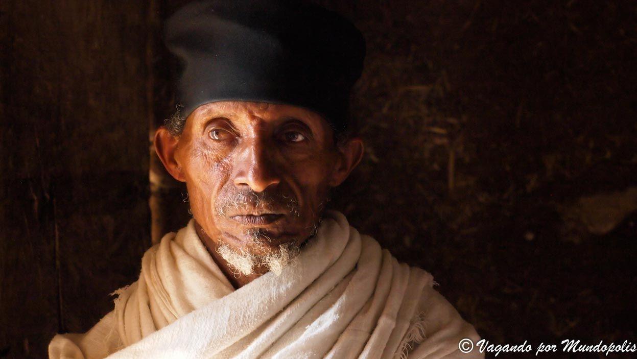 Debre-Brihan-Selassie-Gondar-Etiopia
