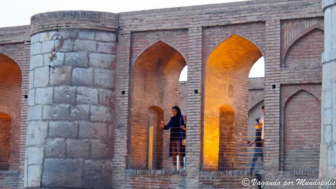 puentes-isfahan