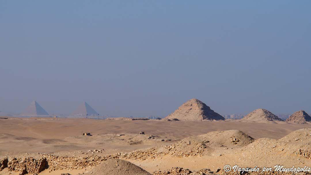 piramides-saqqara-egipto