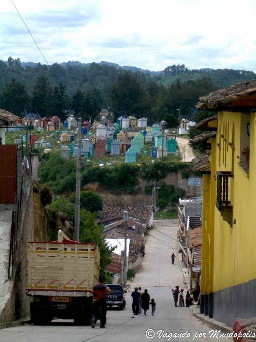 cementerio-chichicastenango