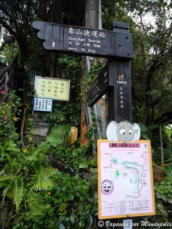 que-ver-en-taipei-elephant-mountain