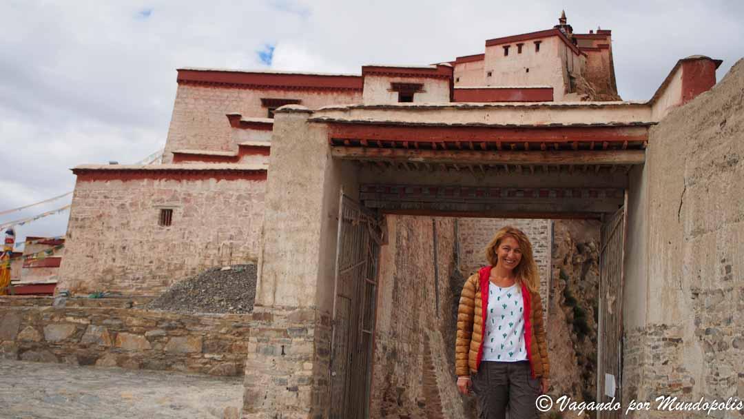 gyantse-fort-tibet