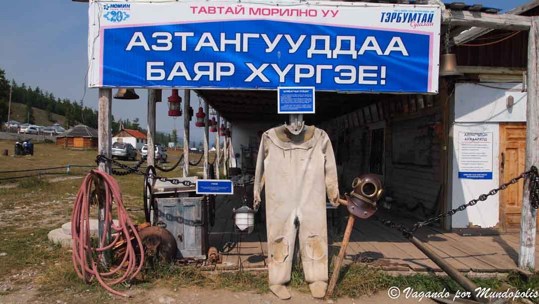 khatgal-mongolia