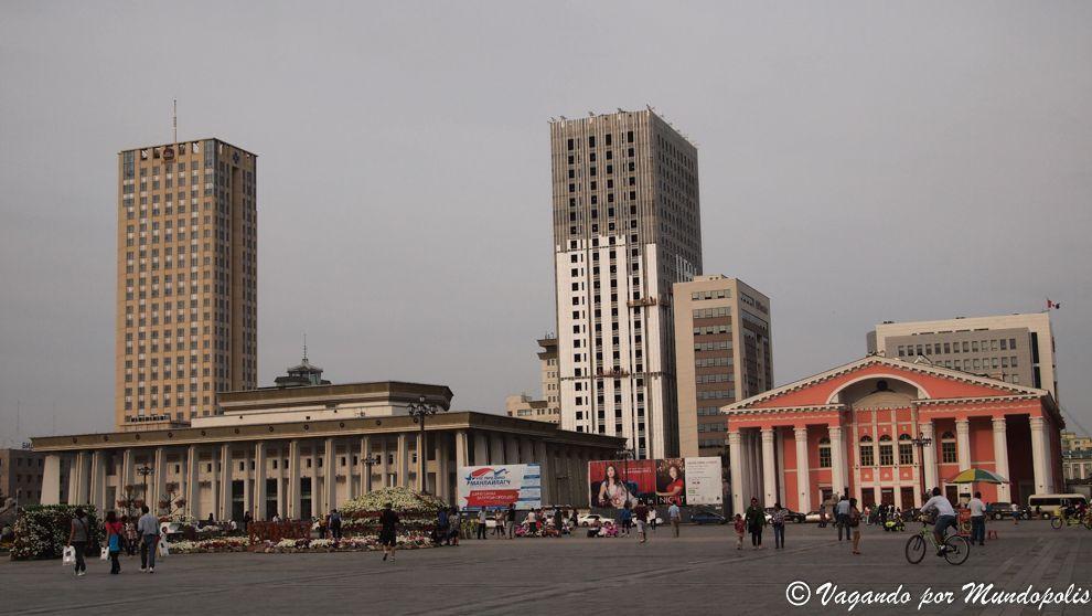 sukhbaatar-square-ulan-bator