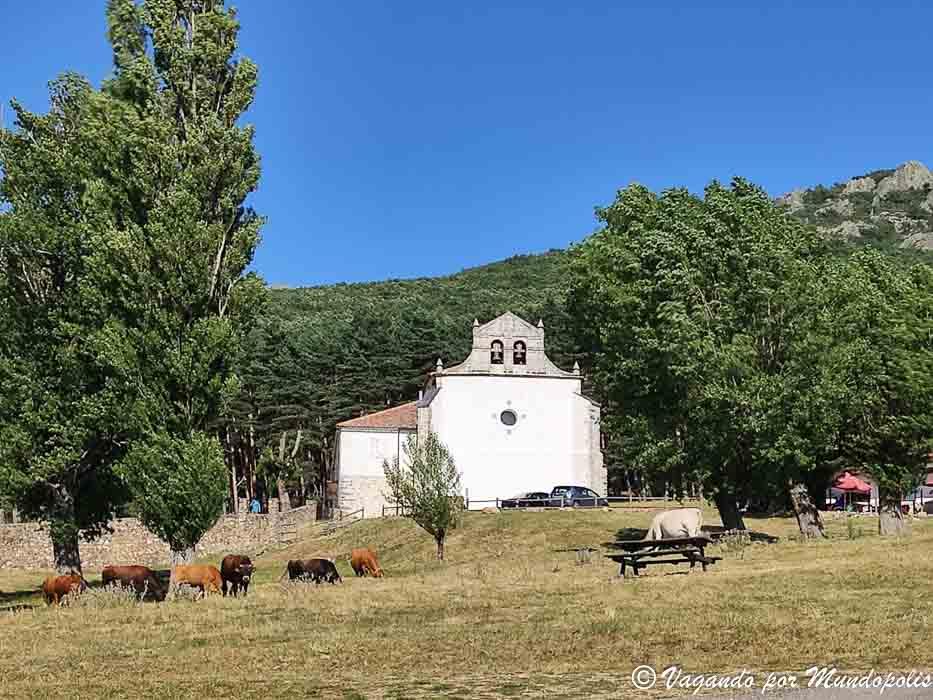 ermita-hontanares-riaza-segovia