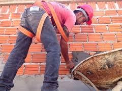 Vagas de Emprego para Pedreiros e Serventes 2014