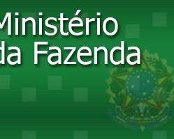 Concurso do Ministério da Fazenda
