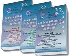 Apostilas e Material de Estudo para o Concurso da Receita Federal 2012 Grátis -baixar
