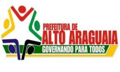 Concurso Prefeitura de Alto Araguaia (MT) 2012