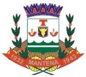 Concurso Prefeitura Municipal de Mantena (MG) 2012 - Edital, Provas, Inscrição